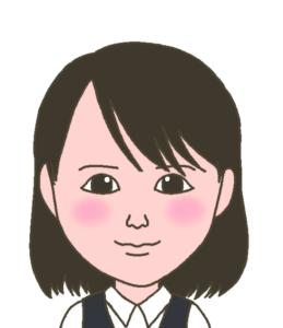 峯田イラスト