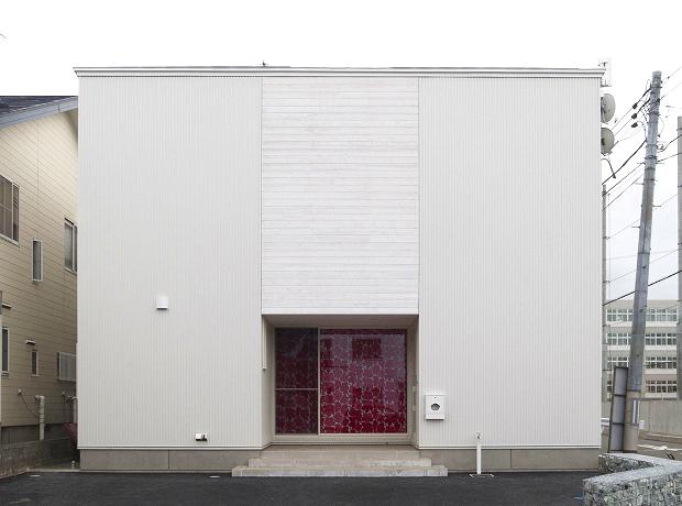山形市泉町 House-T