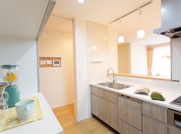 IoT Housing 内装