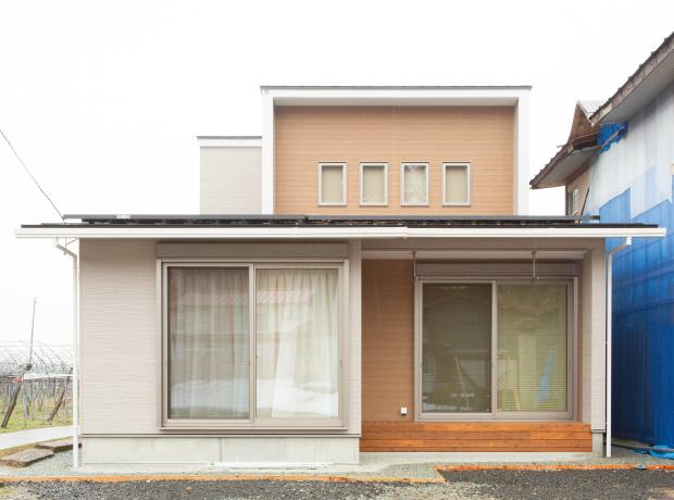 IoT Housing