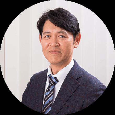 代表取締役社長 櫻井 靖