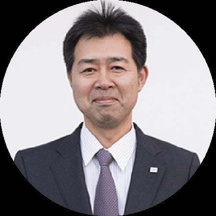 代表取締役専務 櫻井 亨