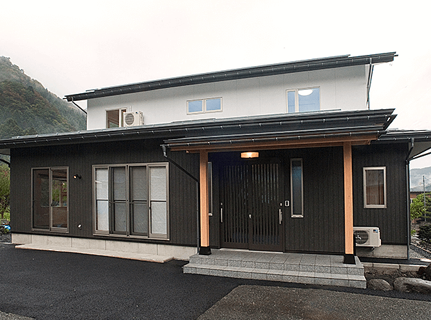 山形市下宝沢 House-I