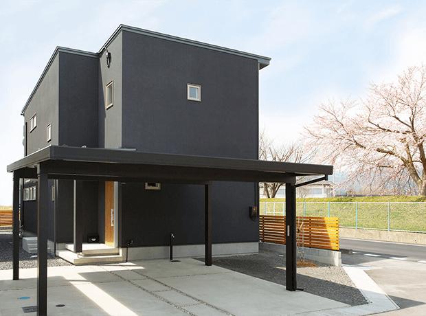 山形市沼木 House-O