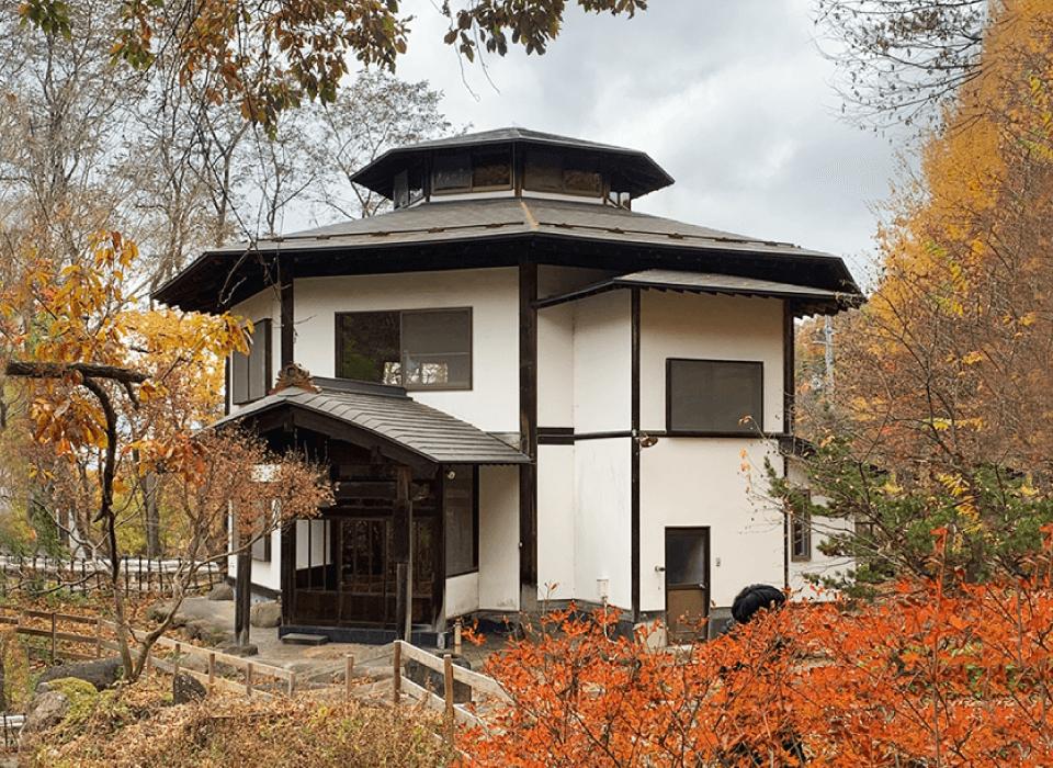 さくらい森の家(日之本の家)